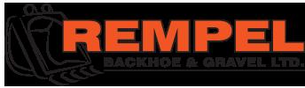 Rempel Backhoe & Gravel Ltd.